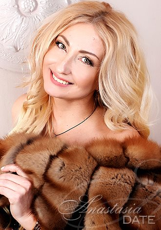 Gorgeous girls only: Viktoria from Kharkov, lady from Ukraine