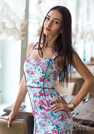 Gorgeous Singles only: caring Online dating partner Karolina from Prague